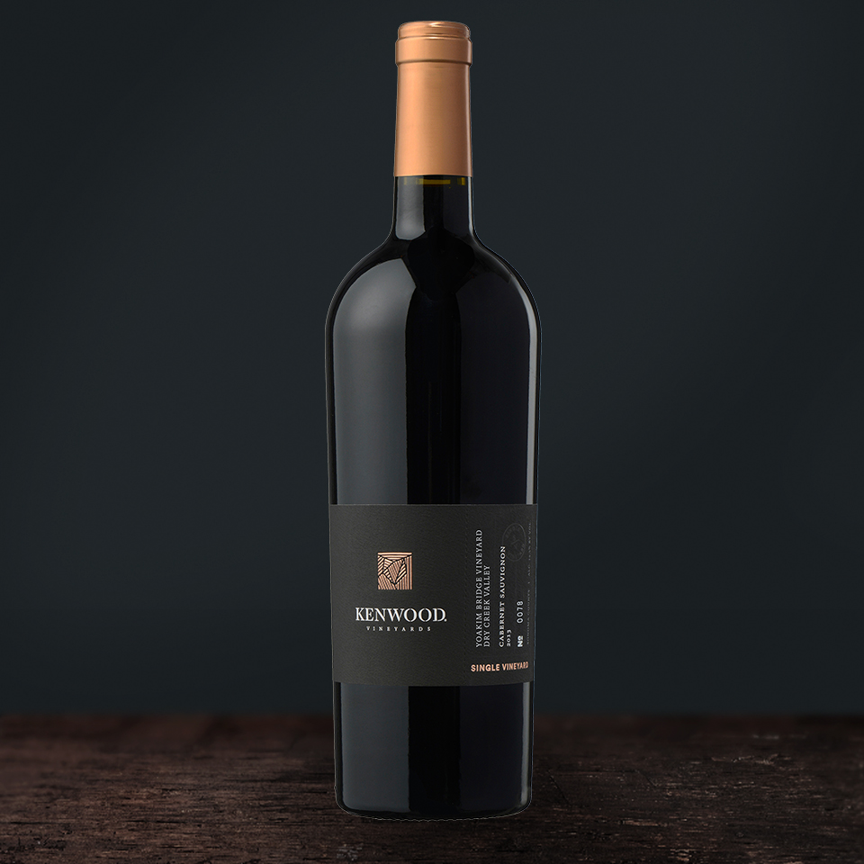 Hemera estate single vineyard shiraz