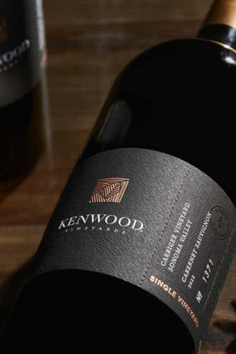 Kenwood Single Vineyard